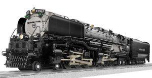 Train White Bg